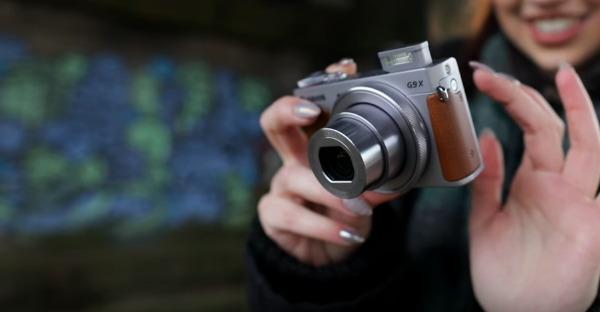 Meilleur-Appareil-Photo-Compact-Canon-G9-MKII