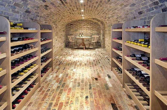 cave a vin bosch 2016