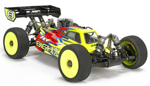 voiture rc cp 2