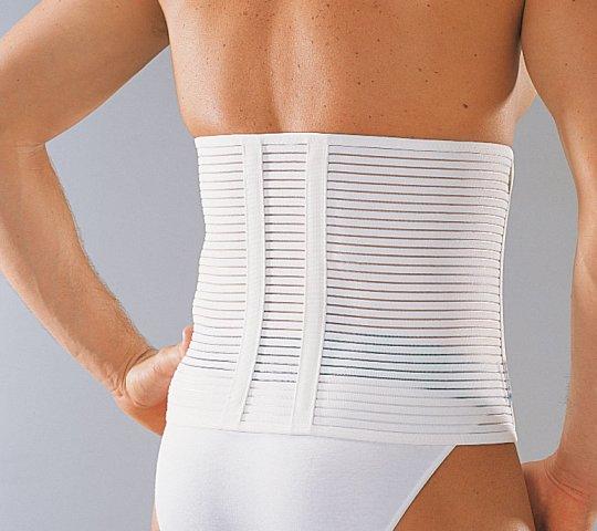 ceinture abdo sudoration