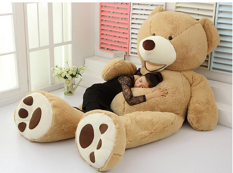 peluche geante big teddy bears