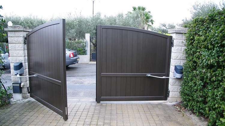 telecommande portail