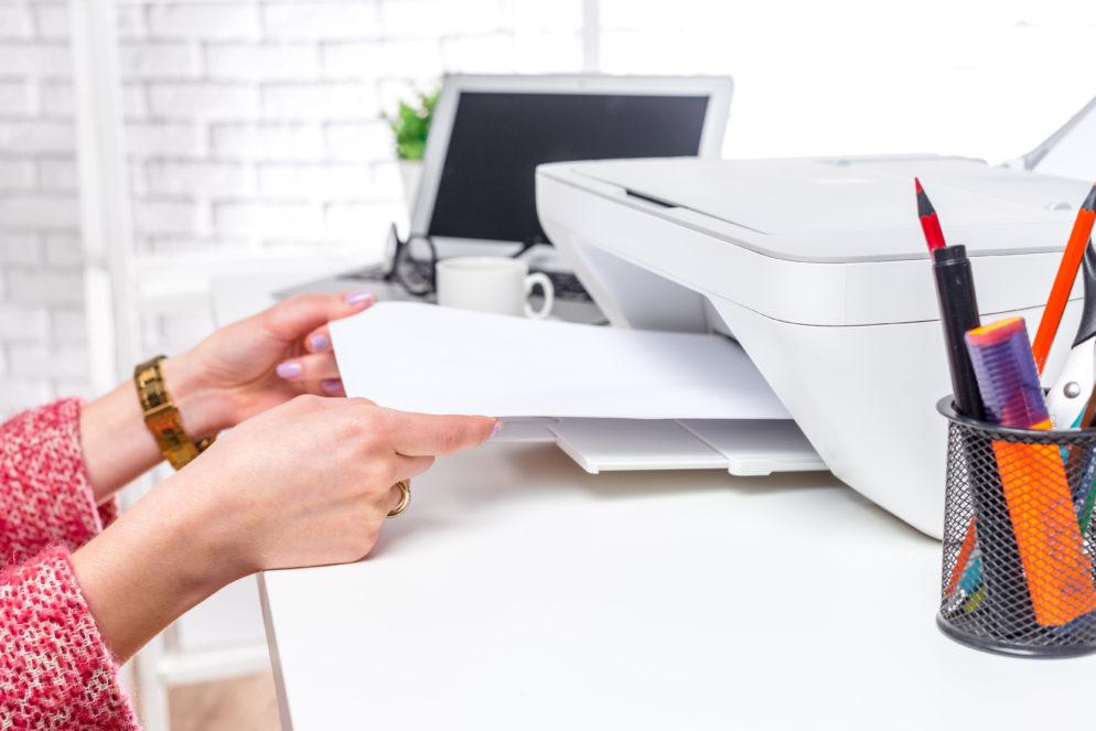 achat imprimante wifi