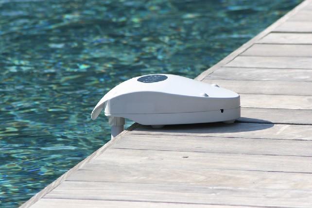 avis alarme piscine