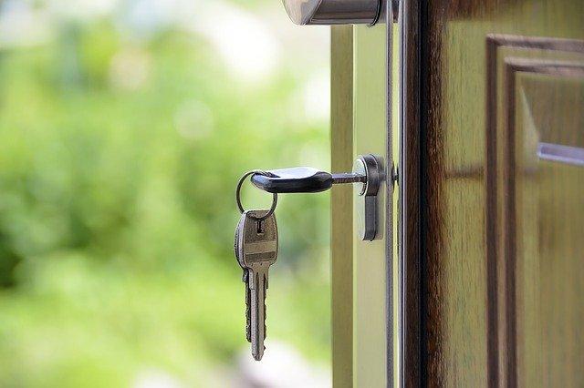 veillez à la sécurité de votre maison